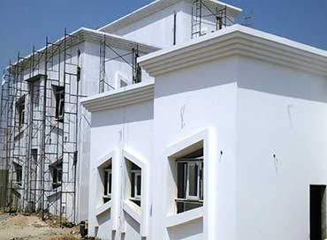 Residential Villas Project 4