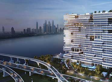 One At Palm Jumeirah